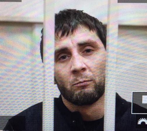 Один из подозреваемых признался в причастности к убийству Немцова