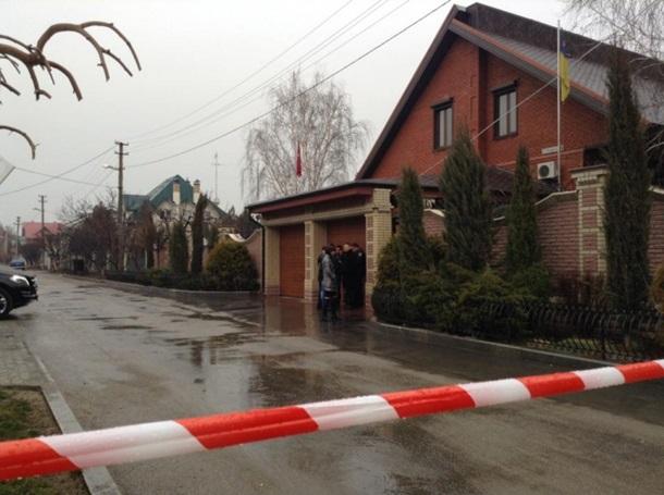 ФОТО: Кадры с места гибели регионала Пеклушенко