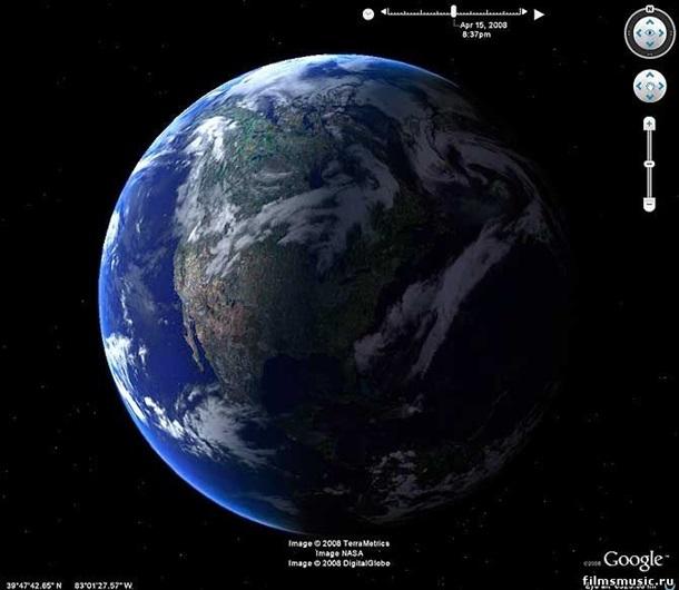 1620393 Земля Online, Android M и другие новинки на главном мероприятии Google