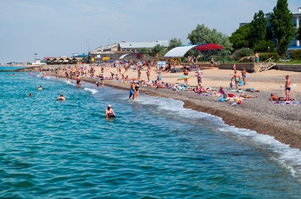 Нудиські пляжі криму фото фото 137-533