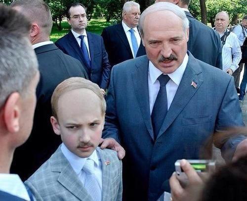 """Лукашенко пожаловался на """"неприкрытое давление"""" со стороны России - Цензор.НЕТ 9109"""
