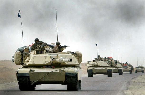 Врейтинге сильнейших армий мира Российская Федерация заняла 2-ое место