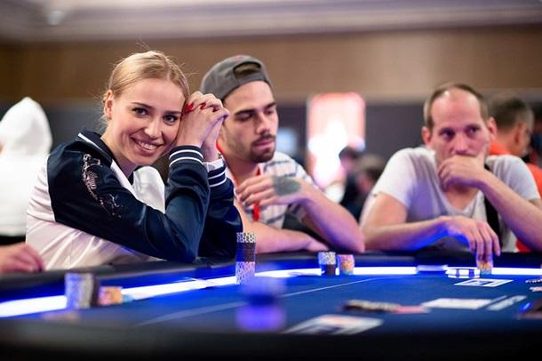 Онлайн Покер Турнир