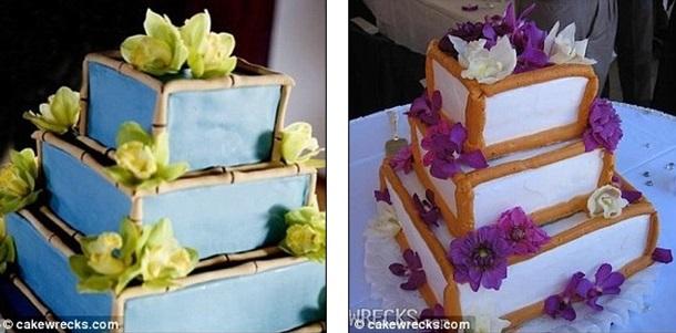 ожидание и реальность фото торты