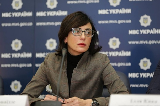 Хатия Деканоидзе: не будет им пощады!