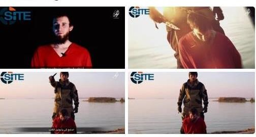 Кадиров упізнав в катові ІДІЛ росіянина