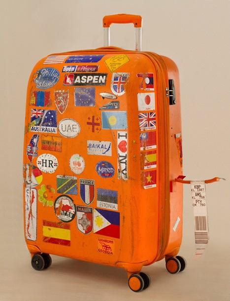 Как собрать чемодан в поездку В дороге - сайт о путешествиях и приключениях