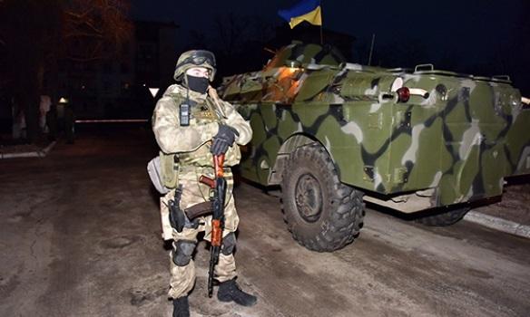 Поліція Донецької області відточує оперативність реагування нанесподівані виклики агресії - Аброськін