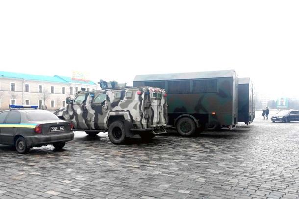 Во Львове, Луцке и Харькове состоялись митинги за отставку Кабмина - Цензор.НЕТ 3174