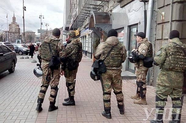 Во Львове, Луцке и Харькове состоялись митинги за отставку Кабмина - Цензор.НЕТ 4611