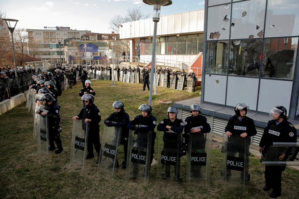 Взрыв в Анкаре: фото дня