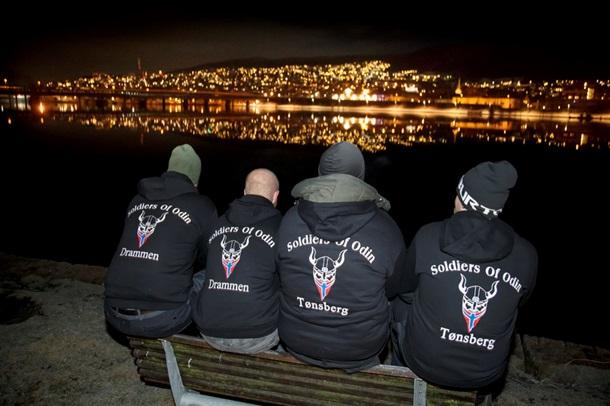 "Полиция в Виннице, монахи и ""недомайдан"": фото дня"