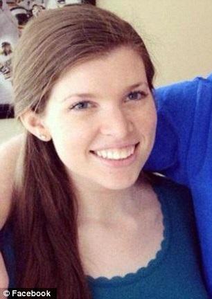 В США школьнику дали пожизненное за убийство учительницы