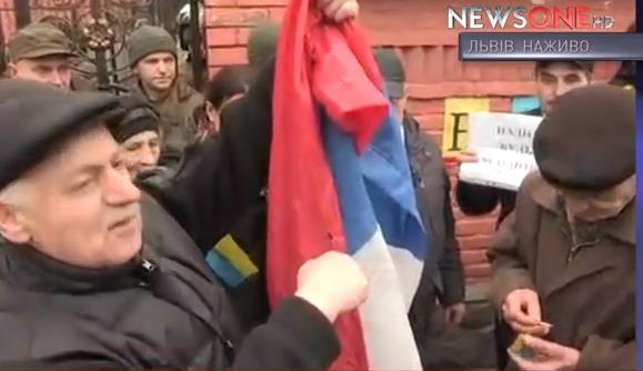 Акция в поддержку Савченко прошла в Вильнюсе, - нардеп Медуница - Цензор.НЕТ 6015