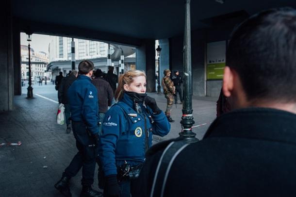 Весело и живо. Брюссель оправился после терактов