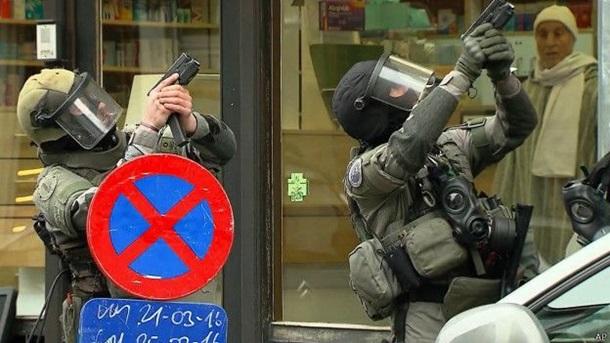 Абдеслам больше не сотрудничает с бельгийским следствием