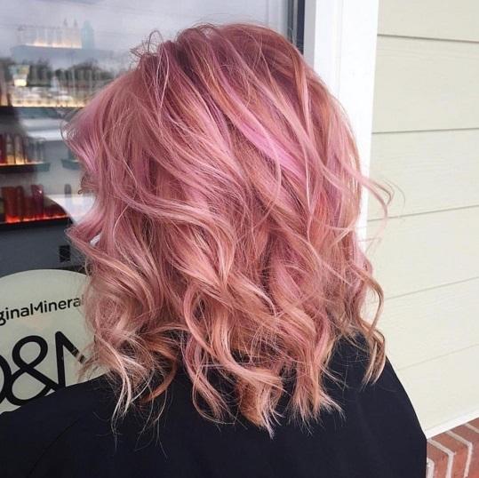 你能驾驭得了几种发色?只要依照自己的肤色选择,就不怕选错发色而后悔啦!