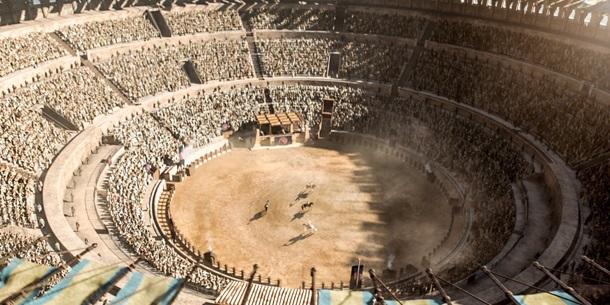 Гра престолів врятувала місто в Іспанії