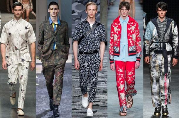 Шкарпетки з сандалями, кепки: чоловічі тренди літа