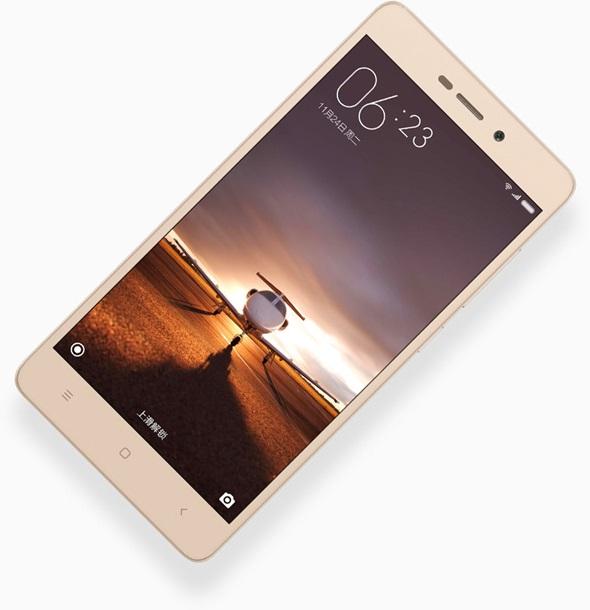 """Xiaomi представила """"довгограючий"""" смартфон за $ 106"""