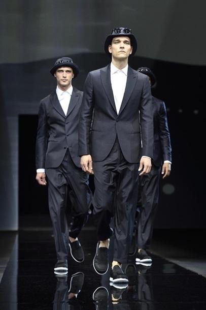 У Мілані проходить Man Fashion Week 2016