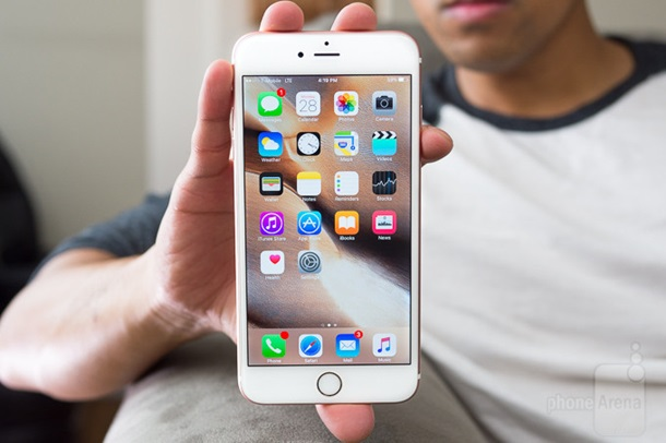 Який смартфон обрати? Рейтинг The Business Insider