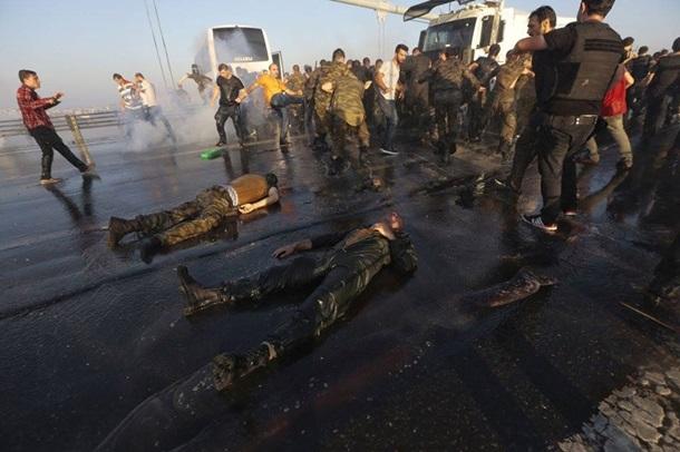 Экс-глава ВВС Турции признал себя виновным в организации переворота - Цензор.НЕТ 2686