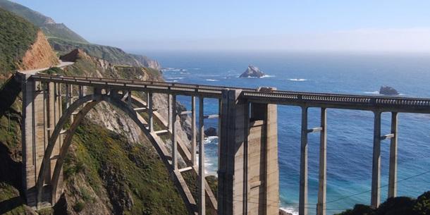 Найкрасивіші мости світу (фото)