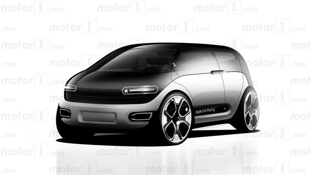 Apple отложила выпуск автомобиля – СМИ