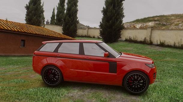 В GTA 5 добавили фотореалистичную графику