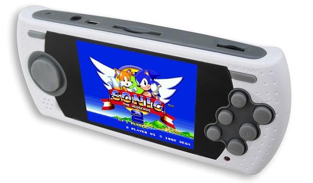 Sega переиздала свою культовую приставку