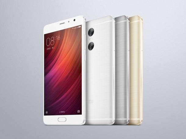 Xiaomi представила мощный бюджетный смартфон