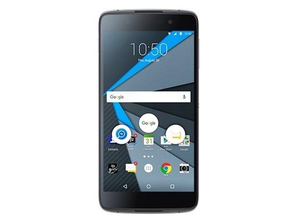 Представлен самый защищенный Android-смартфон