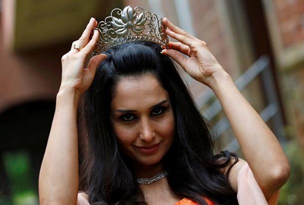 Беженка изСирии стала королевой красоты вГермании