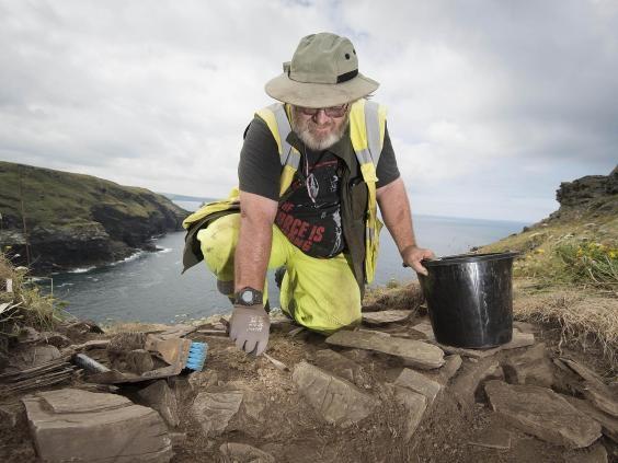 Найдено старейшее в мире украшение из золота