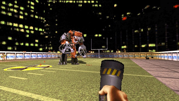 ОтGearbox ожидают скорого анонса новейшей игры Duke Nukem