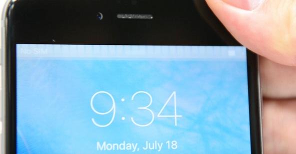 СМИ заявили об эпидемии поломок iPhone
