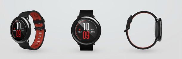 Xiaomi выпустила первые часы-долгожитель