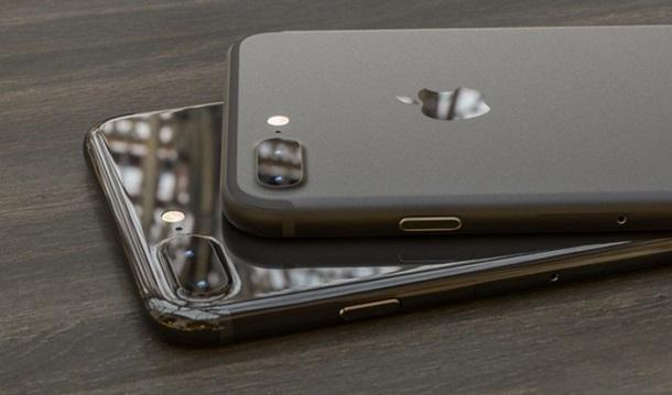 iPhone 7 Plus-ը այսպիսի տեսք ունի. Լուսանկարներ
