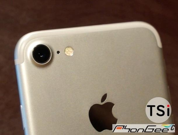 ВiPhone 7 будет улучшенная камера