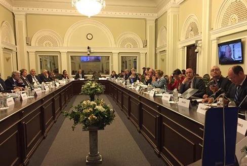 В Киеве предлагают подать на Грэма Филлипса иск в британский суд
