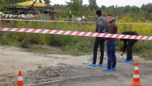 Директора Caparol в Украине убили под Киевом - СМИ