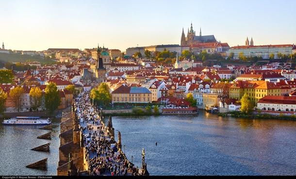 Названы топ-20 самых посещаемых городов мира