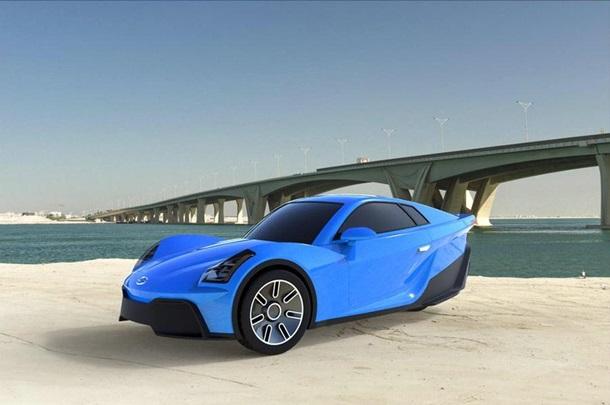 ВСША выпустят доступный электромобиль поцене в 10 тыс. долларов