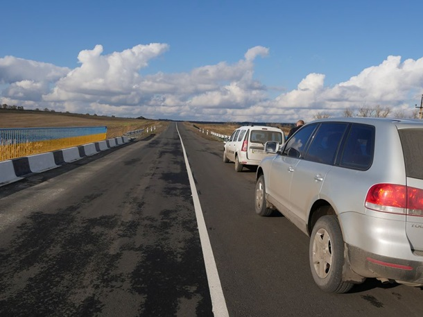Донетчине нужно 2 миллиарда на ремонт дорог