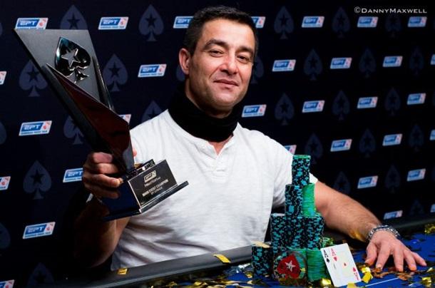Марафон по покеру с миллионами призовых