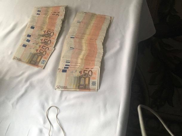 СБУ разоблачила предпринимателей, которые финансировали «ДНР»