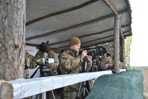 ВХерсонской области 2-ой  день подряд пройдут ракетные стрельбы