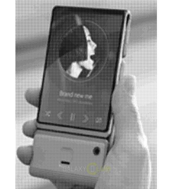 С появилось первое фото сборочного смартфона Samsung