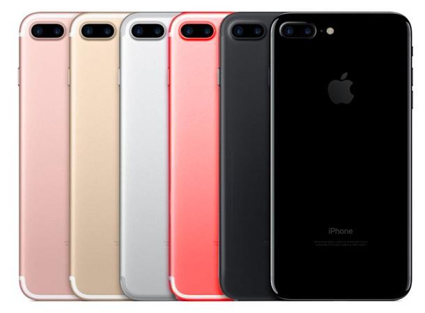 В 2017-ом году выйдет iPhone 7s спроцессором A11